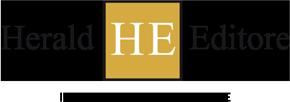 Herald Editore Logo