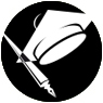 Tocco di penna